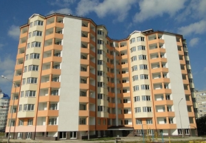Двух комнатная квартира в Анапе район парка Ореховая роща