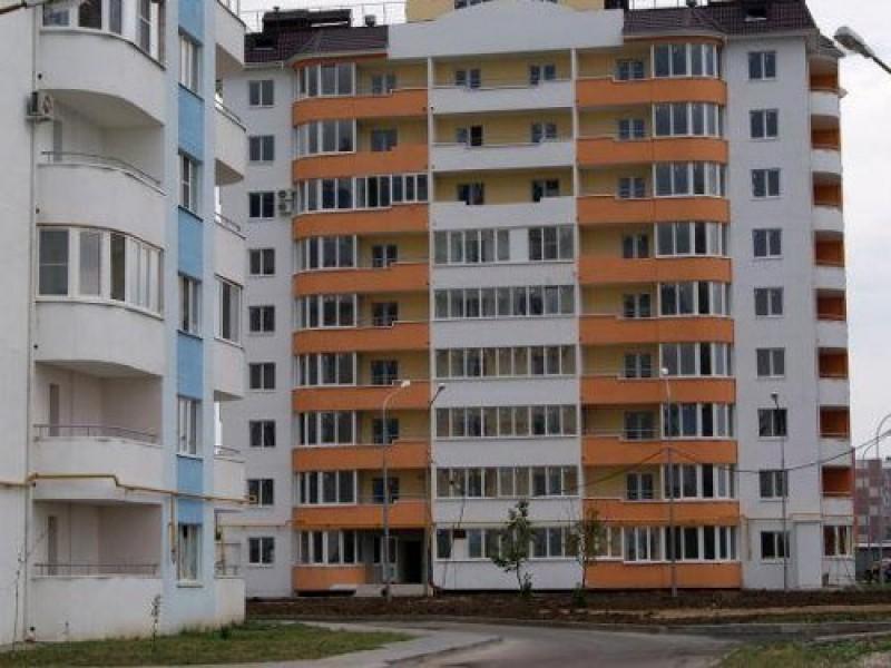 1 комнатная квартира в Анапе по улице Крылова