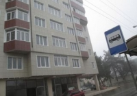 2-х комнатная квартира ул.Черноморская 58 кв.м.