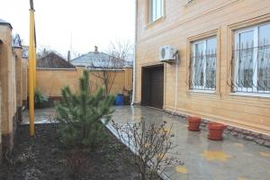 Большой дом в Анапской на участке 12 сот