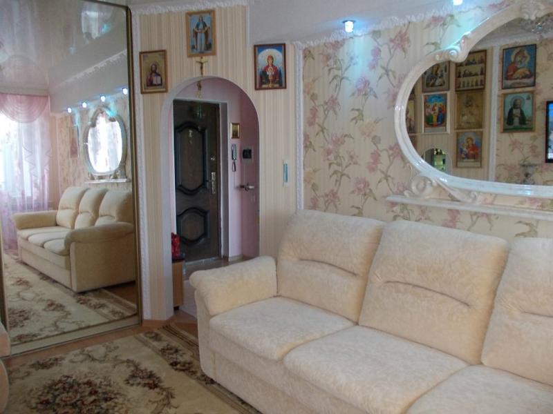 1 комнатная квартира ул.Астраханская 35 кв.м.