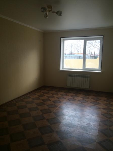 1 комнатная квартира ул.Парковая 38 кв.м.