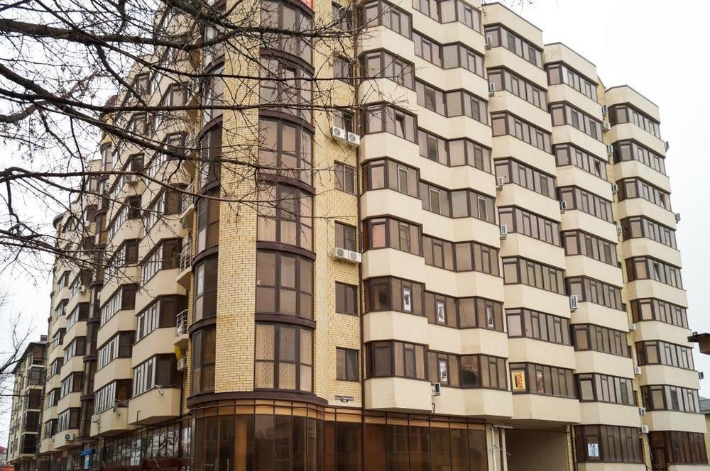 Продается 1 комнатная квартира в Анапе пер.Спасский 16