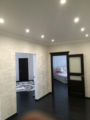 2-х комнатная квартира в Анапе по ул.Промышленная