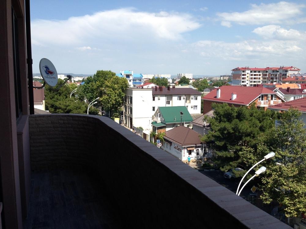 Продается 2-х комнатная квартира ул.Крымская 51а