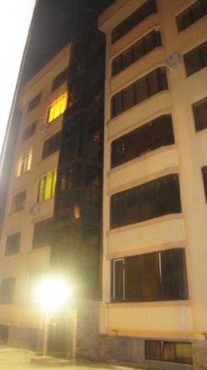 Двухуровневая 3-х комнатная квартира в Анапе