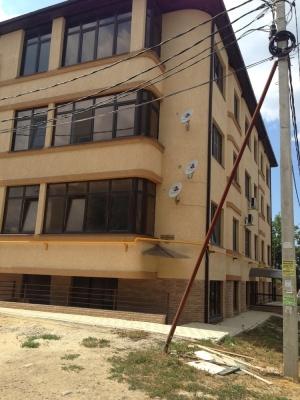 2-х комнатная квартира с ремонтом в Анапе