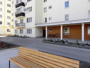 1 комнатная квартира в Анапе по ул.Шевченко 288