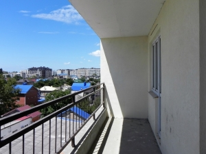 Продается в Анапе по ул.Шевченко 288 двух комнатная квартира