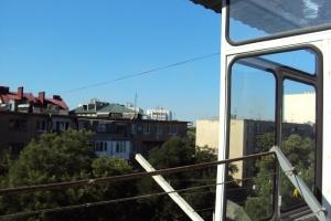2-х комнатная квартира в Анапе по ул.Новороссийская