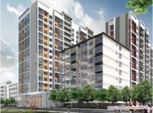 Продажа 3-х комнатной квартиры в новостройке Анапы Солнечный город