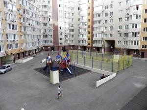 Продается 3-х комнатная квартира в Анапе ЖК