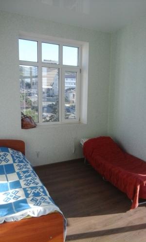 Продается квартира студия в Анапском районе