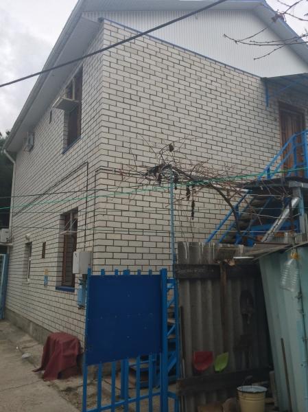 Продается в Анапе 2-х этажный дом 100 кв.м.