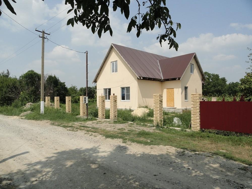 Дом в ст. Гостагаевская 80 кв.м.