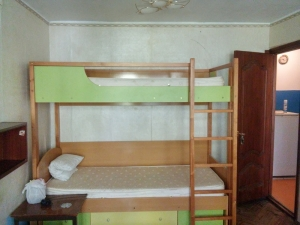 Продается 2-х комнатная квартира у моря в Анапе