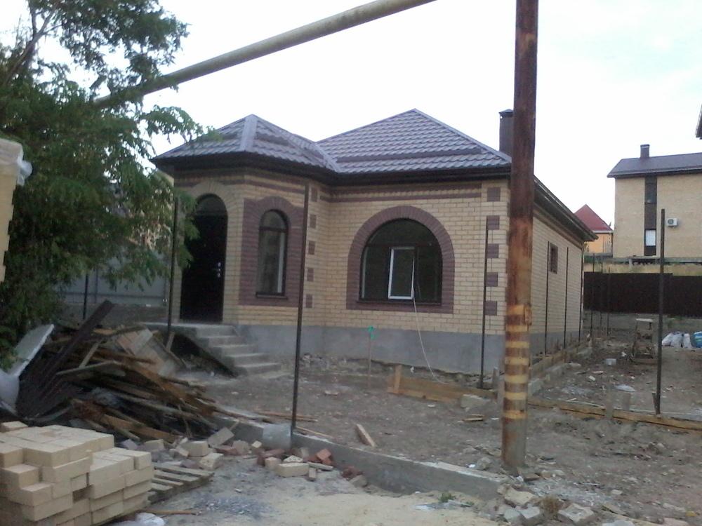 Продается дом в Анапском районе 90 кв.м.