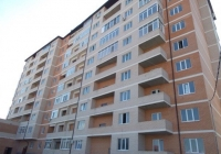 1 комнатная квартира ул.Толстого 44 кв.м.
