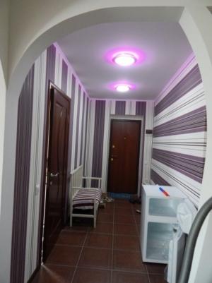 Продается в Анапе трех комнатная квартира