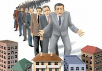 Весенний спрос на покупку жилья в крупных российских городах