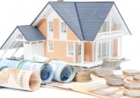 Налоговый возврат за недвижимость: получаем деньги от государства