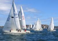 Яхтсмены соревнуются в Анапе и Сочи