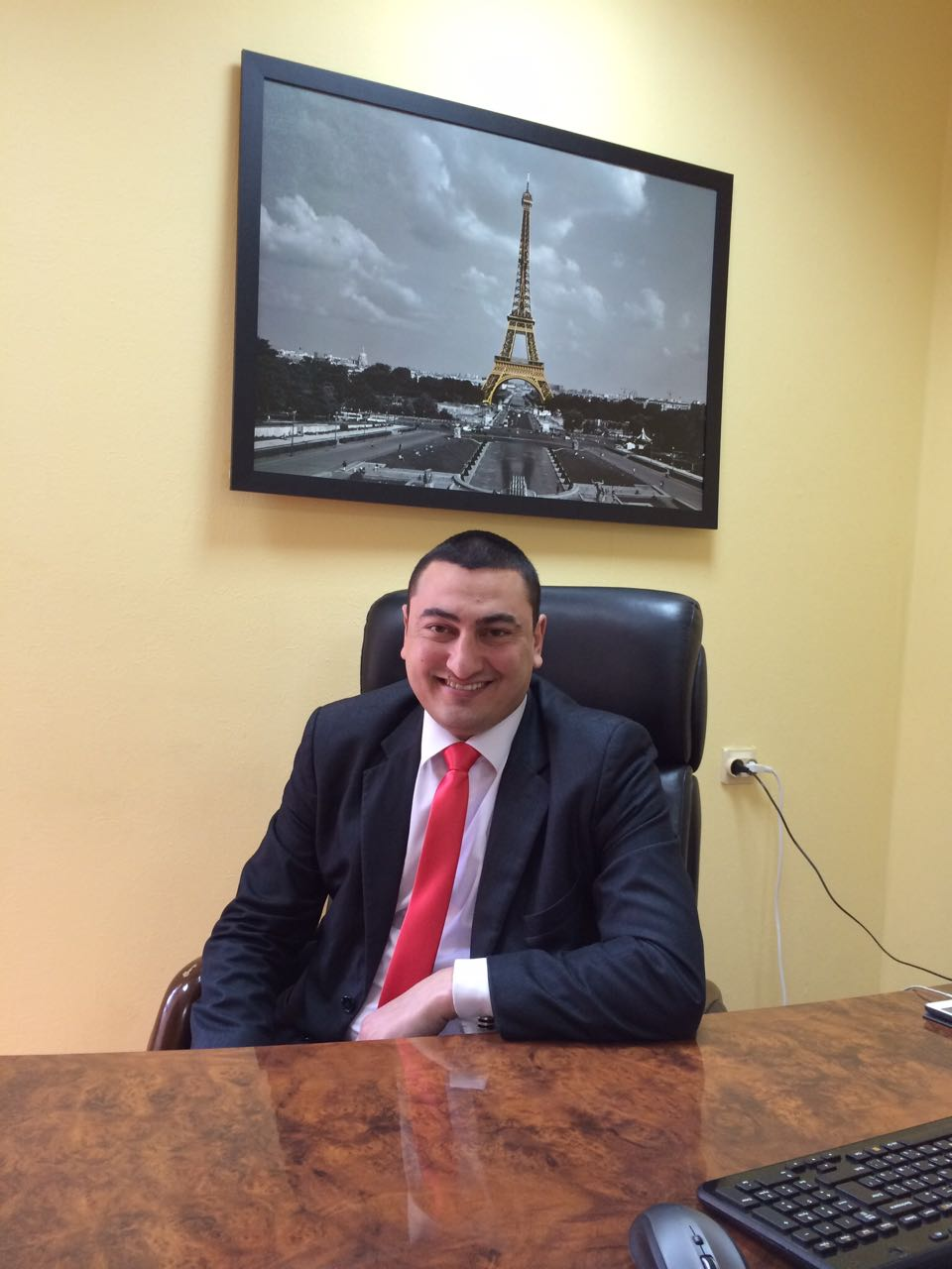 Нахатакян Валерий