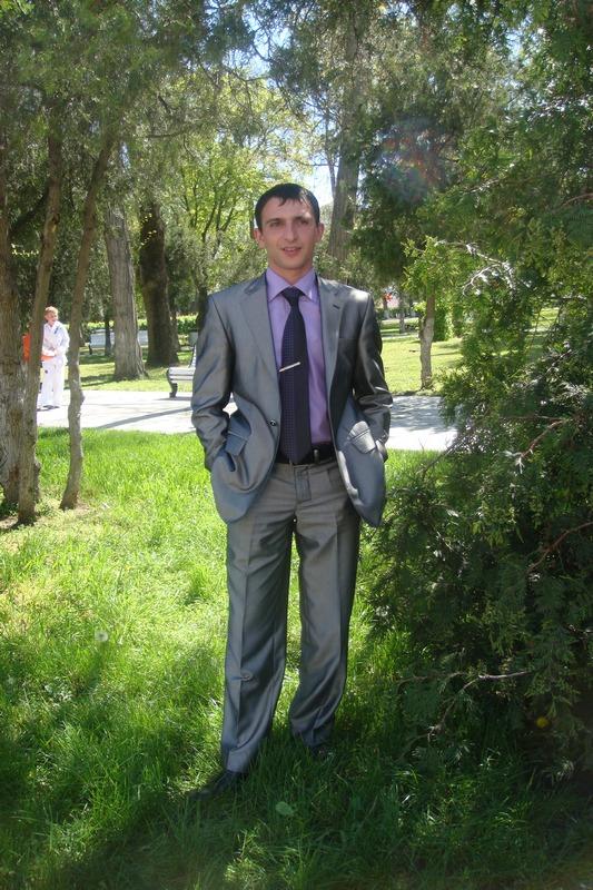Караян Геворг