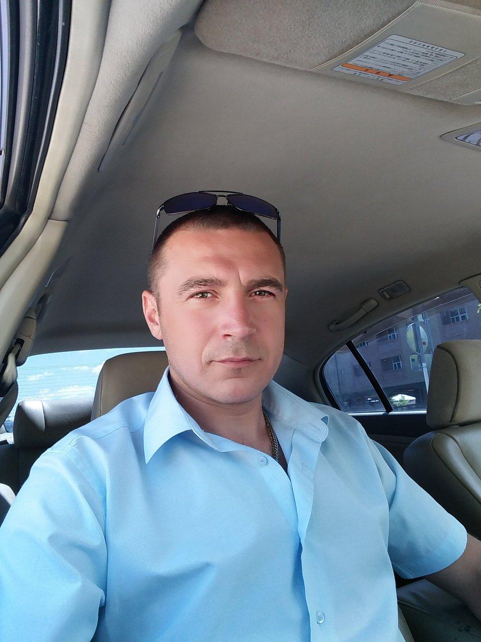 Михаил Никиткин