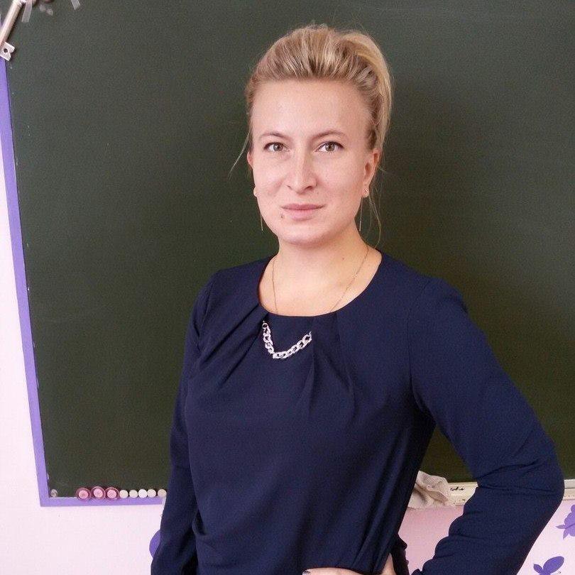 Овсипенко Татьяна