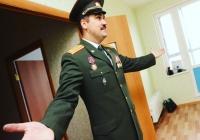 Новая программа «Военная ипотека+» заработает в России с 1 марта
